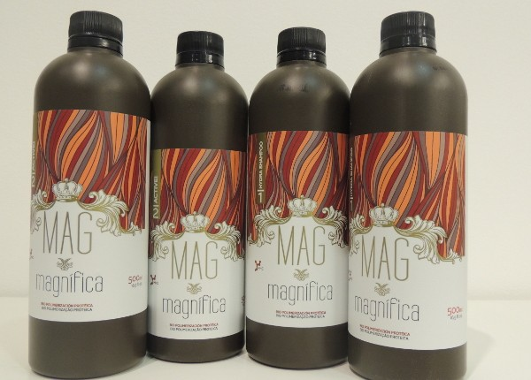 MAG - Magnífica