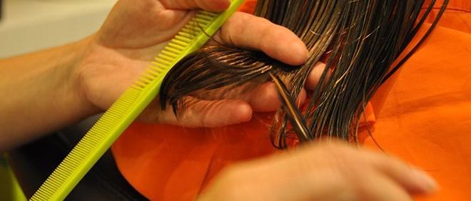 KPS perruqueria cortar
