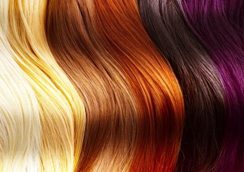Oferta febrero: si te haces el color tendrás el corte gratis.