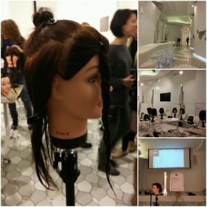Curso corte - Academia L'Oréal
