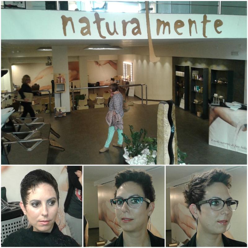 Formación peluquería