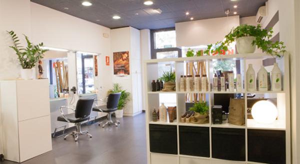 Salón KPS perruqueria