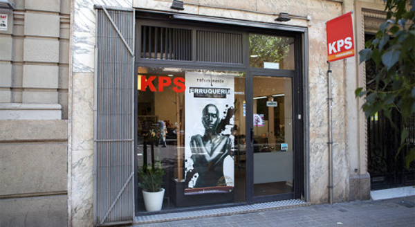 KPS perruqueria, C/ Casanova 178, Local 2 - 08036 Barcelona