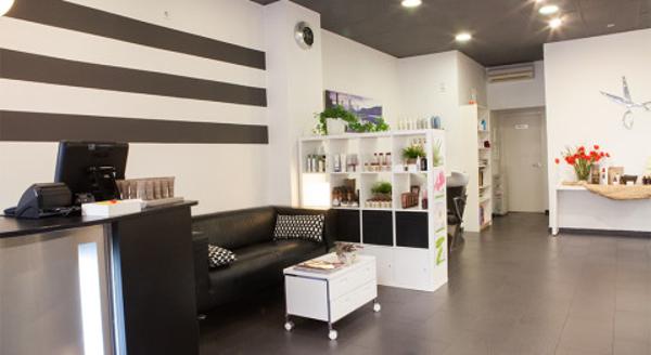Salón KPS perruqueria, Barcelona
